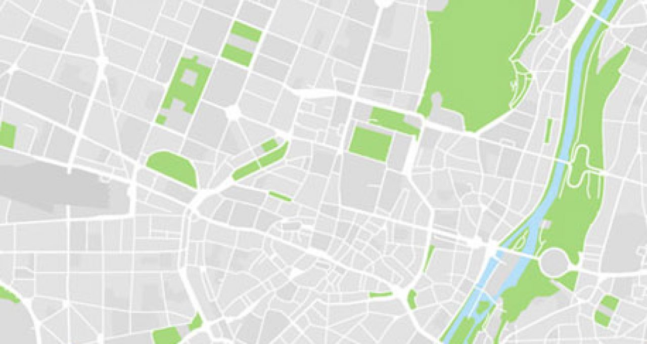 Centro de Ecología, Urbanismo y Paisajes