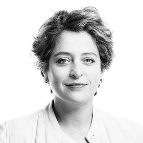 María Carolina Pino