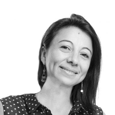 Andrea Terrazas