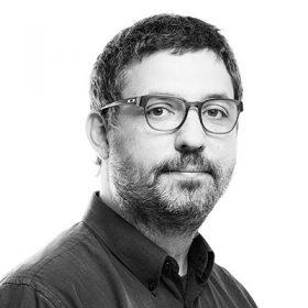 Mario Vergara