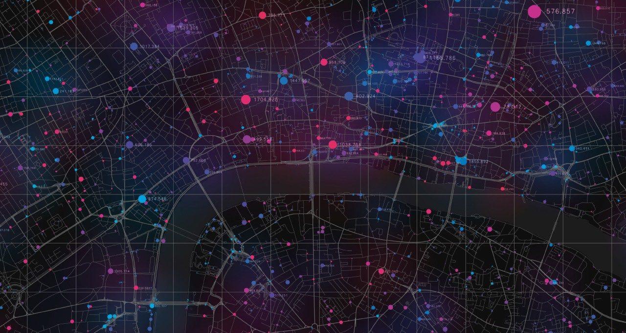 Ciencia de Datos aplicada al Territorio