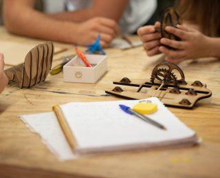 Ingeniería en Diseño y Opciones de Doble Titulación