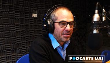 Podcast: Luis Valenzuela: «El indicador de bienestar territorial es vital para generar políticas públicas»