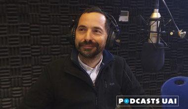 Podcast: Matías Garretón y la evidencia del territorio