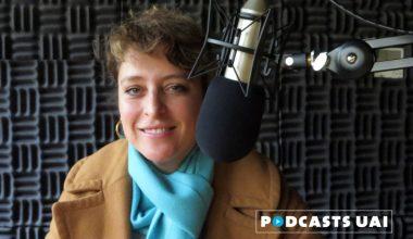 Podcast: Carolina Pino y la importancia de democratizar la tecnología