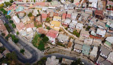 Barrios post pandemia: ¿Cómo seguimos ahora?
