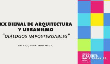 DesignLab UAI y su participación en la XX Bienal de Arquitectura