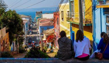 XX Bienal de Arquitectura y su aporte a la Región de Valparaíso