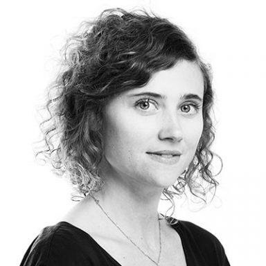 Jeannette Sordi