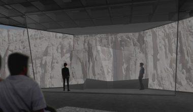 Profesores DesignLab montan exposición en Museo Precolombino