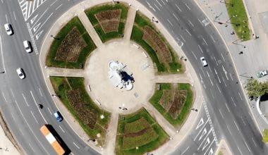 Pensar la Plaza Italia