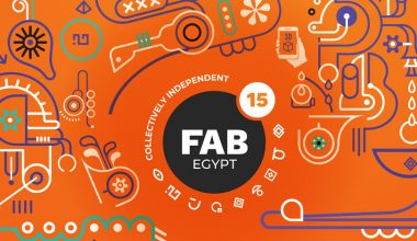 Design Lab se reunió con miembros de más de 1600 Fab Labs en Egipto