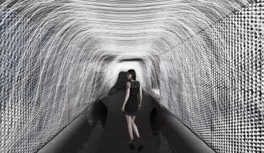 Académicos del DesignLab exponen proyecto en el MoMA