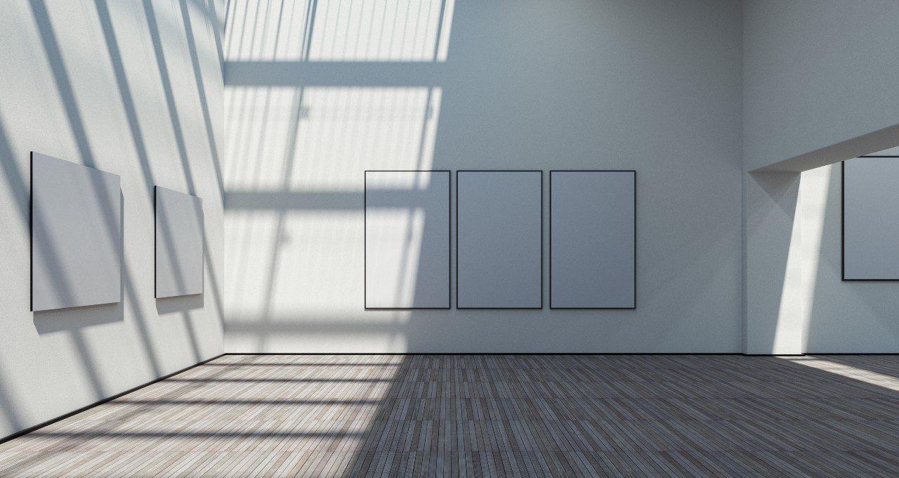 Taller de Exhibiciones I