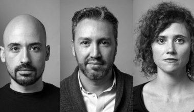 DesignLab con activa participación en Bienal de Arquitectura
