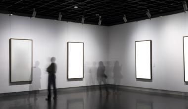 La importancia del diseño para la creación de espacios expositivos