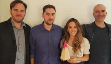 Proyecto de exalumnos UAI gana «Premio Chile Diseño»